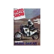 Moto Show 37 - Teste Completo Agrales 200 Sxt Dakar Elefant