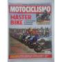 Motociclismo Magazine #91 Ano 2005 Master Bike