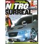 Revista Quatro Rodas Nitro Nº3 ( Janeiro/2005 )