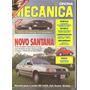 Revista Oficina Mecânica Ano 5 - Numero 56 - Novo Santana