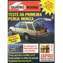 Revista Quatro Rodas Nº300 (perua Monza, Del Rey, Antigos)