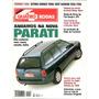 Revista Quatro Rodas Nº423 (parati Corsa 4p Fiat Coupé Jpx)