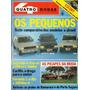 Revista Quatro Rodas Nº271 (gol, Chevette Hatch, Fiat,escort