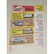 * Revista Quatro Rodas - N. 304 - Nov. De 1985 *