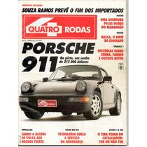 Revista Quatro Rodas Nº378 (janeiro 1992)
