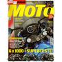 Quatro Rodas Especial Moto N°38 (edição 629) Superteste 1000