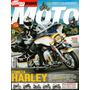 Quatro Rodas Especial Moto N°41 (edição 632) Harley Ultra