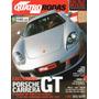 Quatro Rodas Nº525 Abr/2004 Porsche Carrera Gt Vw Polo Mille