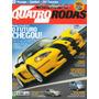 Quatro Rodas Nº590 Dodge Circuit Ev Voyage Symbol 207 Smart