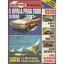 Quatro Rodas 221 1978 Belina Variant Fiat Rallye Dart Passat