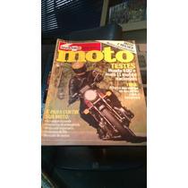 Revista Moto Quatro Rodas