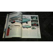 Quatro Rodas Dez-2007 Nº 572 - Impala, Aurora 122c, Edge, M3