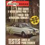 Quatro Rodas Nº109 Agosto 1969 Ford Corcel Gt / Veraneio