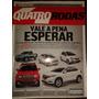 Revista Quatro Rodas Junho De 2014 Lamborghini Porsche