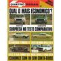 Quatro Rodas Nº200 Março 1977 Opala Ss4 Maverick Fiat 147