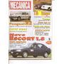 Revista Oficina Mecânica Nº123 - Escort - S10 X Ranger