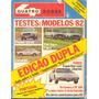Quatro Rodas 256 1981 Passat Corcel Farus Modelos 82 147