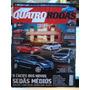 Revista 4 Rodas N. 618 Junho 2011 - Bom Estado