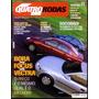 4rodas N.486 Jan 2001 - Bora X Focus X Vectra