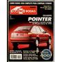 4rodas N.400 Nov 93 - Numero 400 Edição De Colecionador
