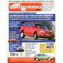 4rodas N.447 Out 97 Audi A4, Parati 4p, Salão Do Automóvel