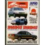 4rodas N.390 Jan 93 - Honda Nsx, Hyundai Scoupe Gt Turbo...