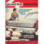 º Revista Quatro Rodas Nº 06 - Janeiro 1961 º