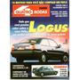 4rodas N.392 Mar 93 - Logus Gls 1.8, Dodge Intrepid Es...