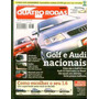 4rodas N.468 Jul 99 - Cherokee, Troller, Maserati 3200 Gt