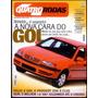 4rodas N.496 Nov 2001 - Audi A3, Citroen C5, Vitara Xl7