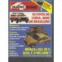 Revista Quatro Rodas Nº 282 - Janeiro/1984 - Ed. Abril