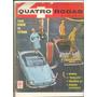 *sll* Revista Quatro Rodas N. 11 - Ano. 1961