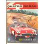 *sll* Revista Quatro Rodas N. 08 - Ano. 1961