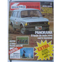 Revista Quatro Rodas N- 237 Panorma - Caravan - Motos Honda