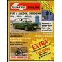 4rodas N.255 Out 81 - Fiat Alcool, Perua Passat, Gordini,