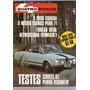 Revista 4 Quatro Rodas 109 Agosto 1969 Corcel Gt Gt-4r R411