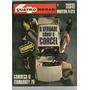 Revista 4 Quatro Rodas 104 Março 1969 Corcel Itamaraty R411