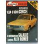 Revista 4 Quatro Rodas 131 Junho 1971 Novo Corcel R406