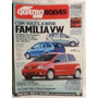 Quatro Rodas 516 Jul/03 Fox/ Gol/ Corsa/ Range Rover/ Bmw X5