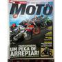 Revista Quatro Rodas Especial Moto N° 603-a