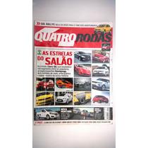 Revista Quatro Rodas 609 Outubro 2010