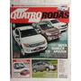 Quatro Rodas 632 Jul/12 Ranger/ Amarok/ S10/ L200/ Ecosport