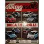 Revista Quatro Rodas Novembro 2014