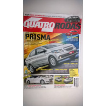 Revista Quatro Rodas 641 Março 2013
