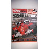 Revista Quatro Rodas Competição 2005
