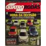 Quatro Rodas 637 Dez/12 Amarok Ranger S10 Trailblazer Clio