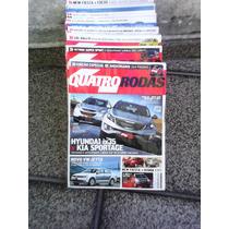 Quatro Rodas Edição Especial 607 Agosto 2010 +18 Revistas