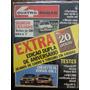 Revista Quatro Rodas 241 Ago/80 - Chevette Gol Corcel Polara