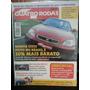 Revista Quatro Rodas 449 Dez/97 - Honda-civic Golf Gol Astra