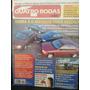 Revista Quatro Rodas 444 Jul/97 - F-1000 S10 Picape Palio...
